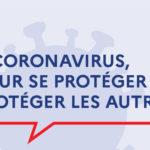 COVID 19 : recommandations pour les patients